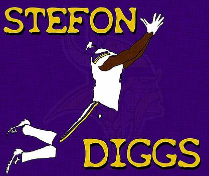 Kyle West - Stefon Diggs
