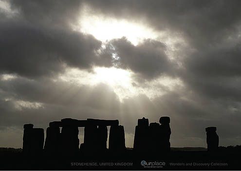 Stonehenge, UK by OurPlace World Heritage