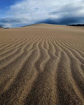 John McArthur - Sunrise at Great Sand Sunes NP