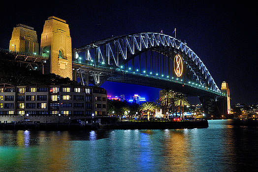 David Iori - Sydney Harbour Bridge