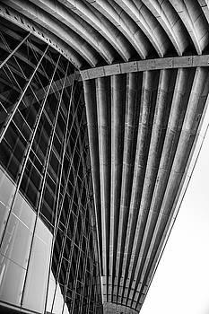 Sydney Opera House by Patrick Flynn