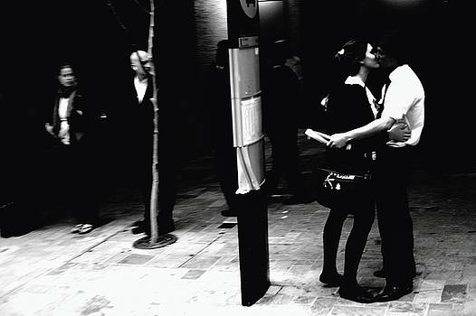 Sydney street photographs by Steve Marshall by Steve Marshall