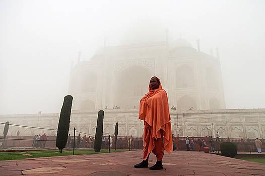 Mahesh Balasubramanian - Taj Mahal, India