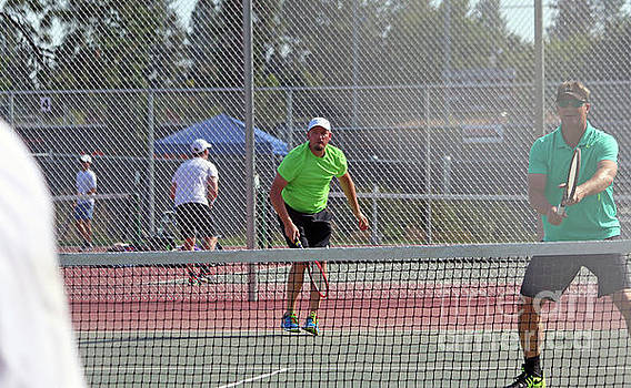 tennis UHi by MaJoR Images