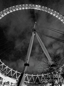 The London Eye by Doc Braham