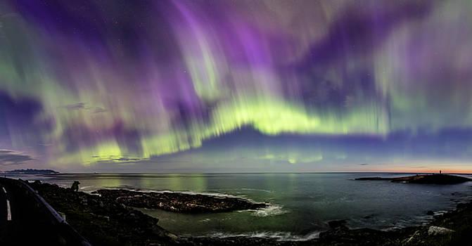 The photographer by Frank Olsen