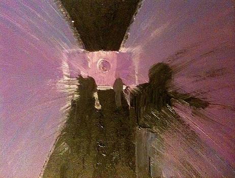 Jonathan Kotinek - Transcendence
