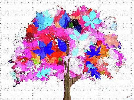 Tree by Daniel Janda