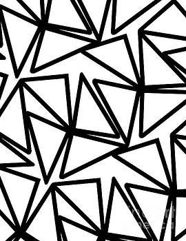 Louisa Knight - Triangles