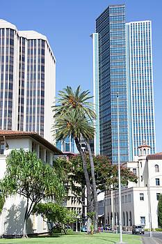 Ramunas Bruzas - Tropical City