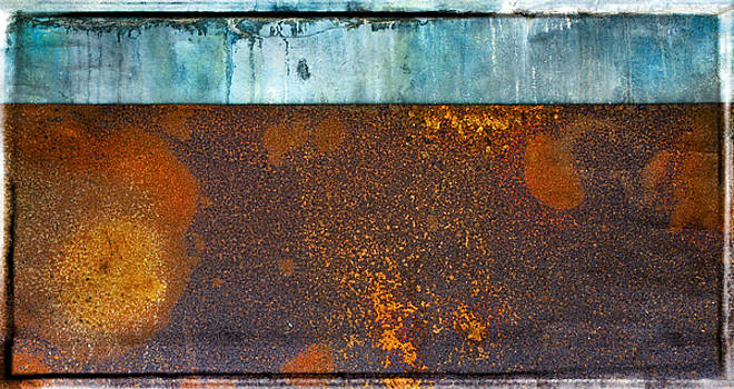 Abstract  5 by Mark Holcomb