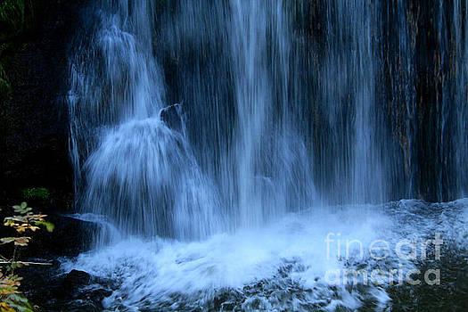 Roland Stanke - Upper Falls