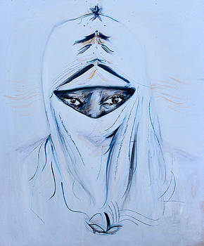 Veils by Alexander Carletti