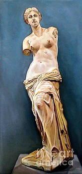 Venus de Milo by Hidemi Tada