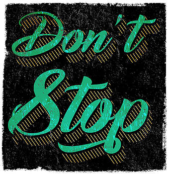 Vintage Slogan T shirt Graphic Vector Design by Tolga Ozcelik