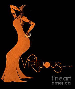 Javon Dixon - Virtuosity