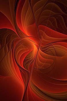 Warmth by Gabiw Art