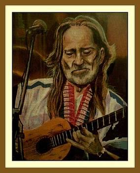 Willie by Chris Mc Crossan