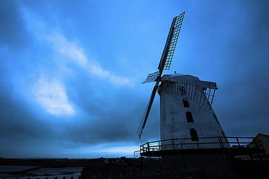 Mike Shaw - Windmill