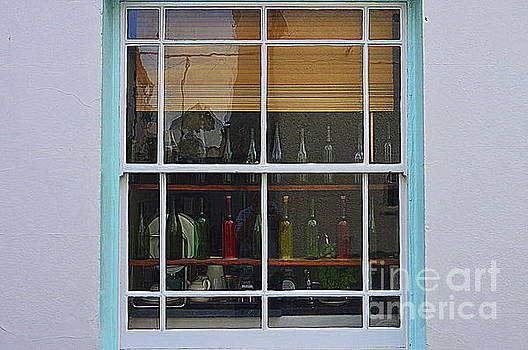 Window by Andy Thompson