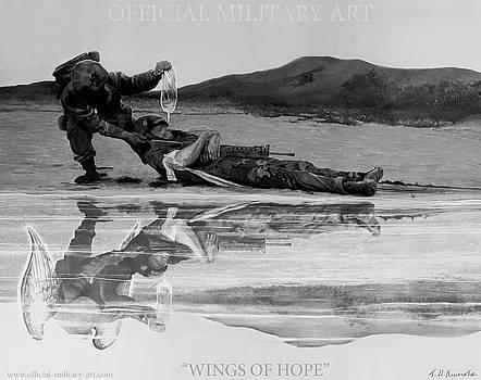 Todd Krasovetz - Wings Of Hope