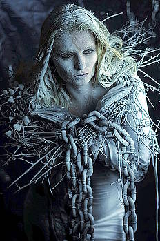 Winter's Sorrow by Cliff Nixon