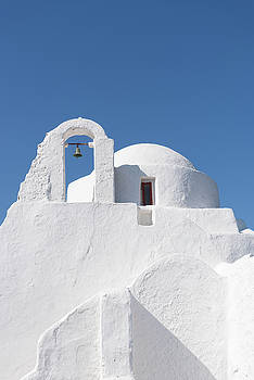 Mykonos / Greece by Stavros Argyropoulos
