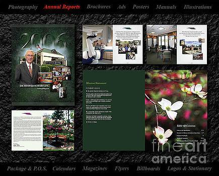 2006 SSB Annual Report I did by Gerald Lambert