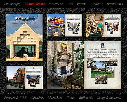 SSB 2007 Annual Report I did. by Gerald Lambert