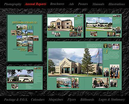 2011 SSB Annual Report I did by Gerald Lambert