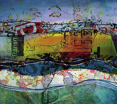 2014 - Alta Marea by Antonio Angelo Lori