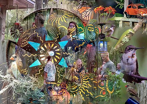 2015 Simonton Hummer Festival by Linda Murdock