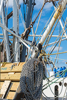 201503140-053 Chain Wood Rope and Booms 2x3 by Alan Tonnesen