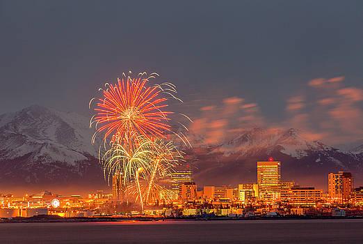 Tim Grams - 2016 Fur Rondy Fireworks 3
