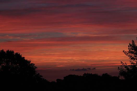 2017-06-20 Sunset by Ericamaxine Price