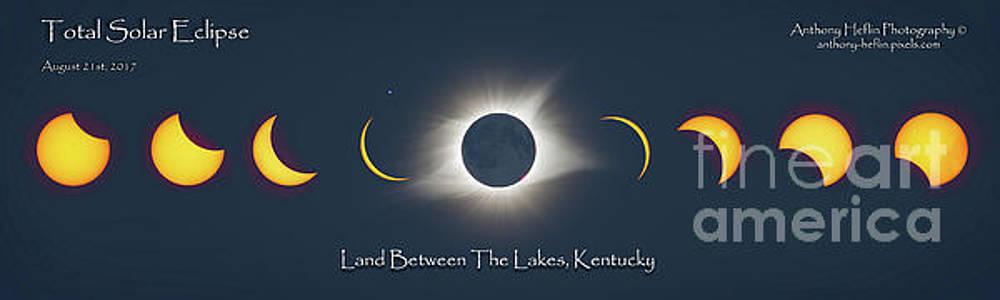 2017 Eclipse over LBL by Anthony Heflin