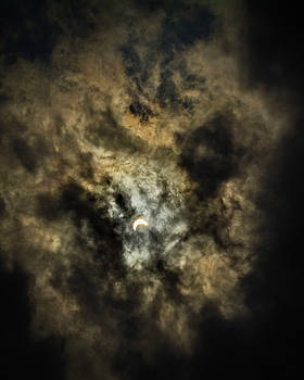 2017 Eclipse by Tim Buisman