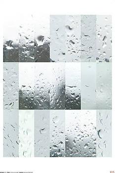 21 Rain Drops by Markus Christian Koch