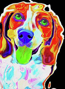 22 Dog by Nixo by Nicholas Nixo