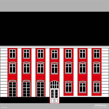 22 North Street by Asbjorn Lonvig