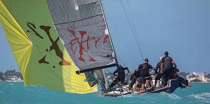 Steven Lapkin - Key West
