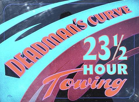 23 1/2 Hour Towing by Alan Johnson