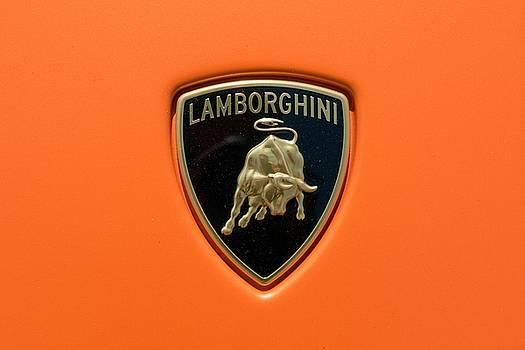 Lamborghini Badge Artwork For Sale Hartford Ct United States