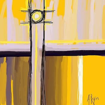 Untitled  by Angel Reyes