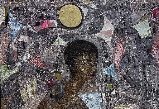 Untitled  by Ronex Ahimbisibwe