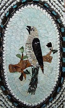 Butterfly Wings by Ayhan Yilmaz