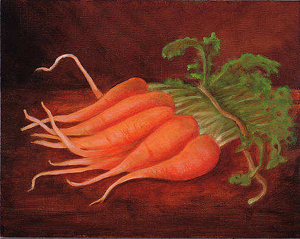 24 Carrot by Colleen Brown