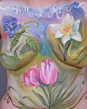 24. Jessica Locklar, Artist, 2017 by Best Strokes -  formerly Breast Strokes - Hadassah Greater Atlanta