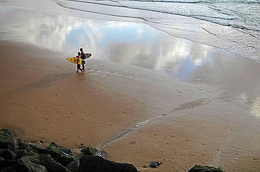 Nano Calvo - Scenes of Biarritz