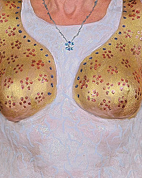 29. Sarah Field, Artist, 2017 by Best Strokes -  formerly Breast Strokes - Hadassah Greater Atlanta